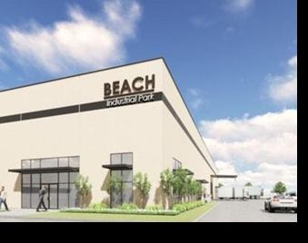 beach industrial park