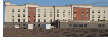 Two new hotels are already under construction in this are (Source: KFDA)
