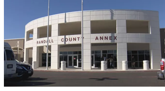 New Randall County annex