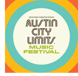 Austin City Limits logo.