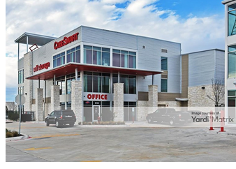 Ben White self storage now operated by CubeSmart