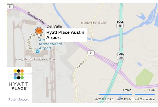 Hyatt Place Austin Airport opens