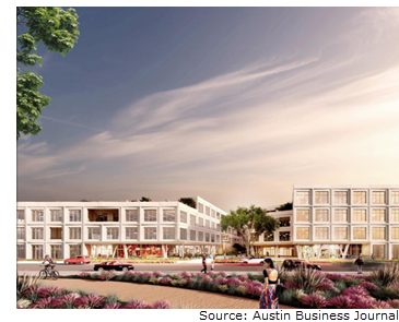 Lincoln-Kor joint venture develops Eastbound, an East Austin office project