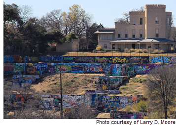 Image of Graffiti Park