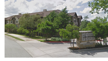 Picture of Hyde Park at Ribelin Ranch.