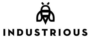 Industrious logo.