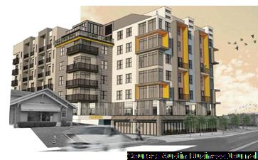 147 micro-unit apartment coming to Austin