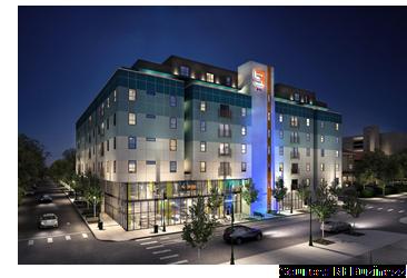Landmark Properties acquires both The Nine's