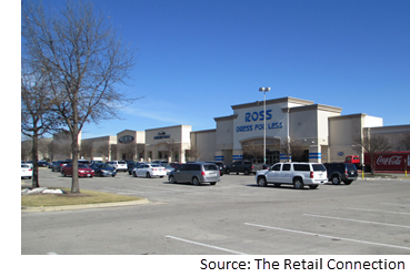 Shops at Tech Ridge, the location where Furniture Mall of Texas will be
