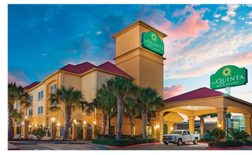 La Quinta Inn and Suites in Beaumont