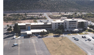 Image of Scenic Mountain Medical Center.