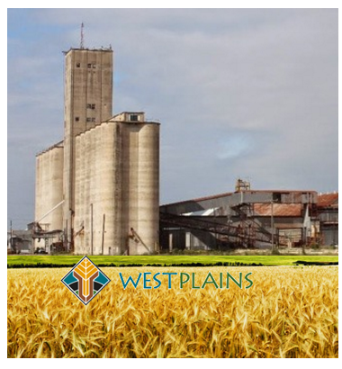 WestPlains grain to Port of Brownsville