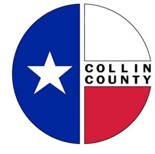 Collin County logo