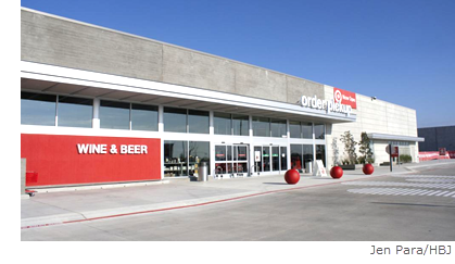 By the end of spring 2018, greater Houston will have a few more next-generation Target stores.