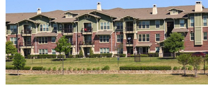 image of Mustang Park Apartments