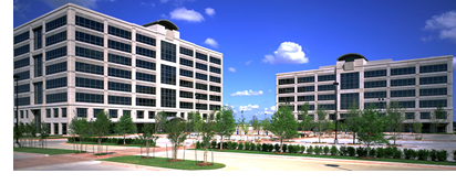 Image of Las Colinas Corporate Center