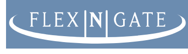 Flex-N-Gate logo