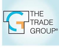 The Trade Group's logo