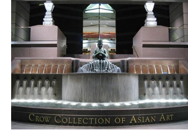 Image of Crow Collection of Asian Art