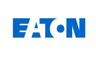 Eaton Corporation logo.