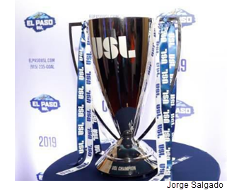 MountainStar Sports Group Recently announced a USL expansion team for El Paso.