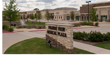 Image of Prairie View Medical Plaza