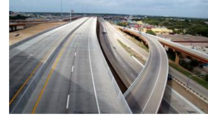 The 13-mile North Tarrant Express will open Thursday, July 19.