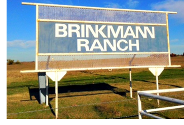 Picture of Ranch sign