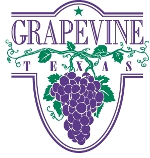 Grapevine city logo