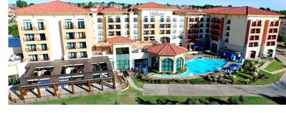 image of Hilton Dallas/Rockwall Lakefront