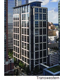 In 2016, California-based Spear Street Capital bought 5 Houston Center as part of its entry into the Houston market.