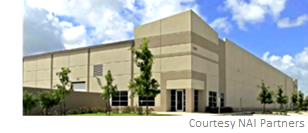 CT Commercial Holdings will nearly double the size of its Houston warehouse.