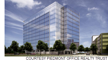 Rendering of Enclave Place.