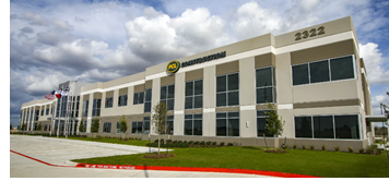 Two leases totaling 30,139 sf have been signed at Phase IV of Grandway West, a six-building office project that will total approximately 850,000 sf when complete.