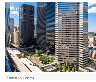 Transwestern has landed a transaction leasing the 4.2 million-sf office and retail complex Houston Center for $875 million.
