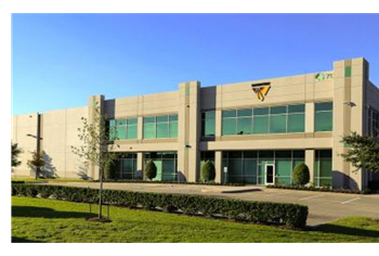 Basintek headquarters in Houston