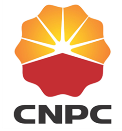 CNPC's logo