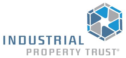 Indutrial Property Trust's logo