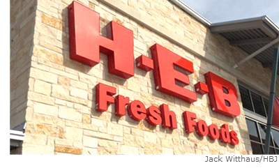 • H-E-B: six new stores planned, representing 16 percent of the new retail development in 2018