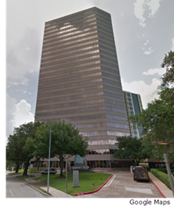 Sage Plaza, a 25-story building with 531,000 sf, has two new tenants.