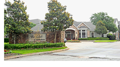 Mosaic Residential has purchased the The Club at Stablechase, a 148-unit multifamily complex.