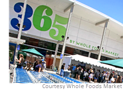 Houston's first Whole Foods Market 365 is slated to arrive in summer 2018 at the intersection of Yale and 610.