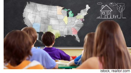 Katy and Kingwood ZIP codes were ranked nationally as most affordable with great schools.
