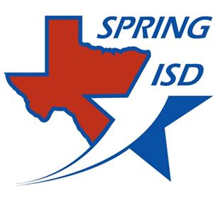 Spring ISD logo