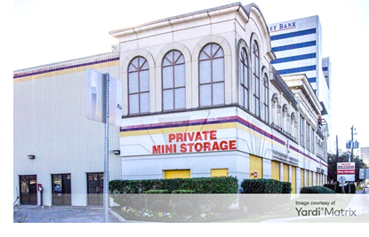 A joint venture of Passco Cos. and Patriot Self Storage Management has purchased a 54,000-square-foot self-storage facility in Houston.