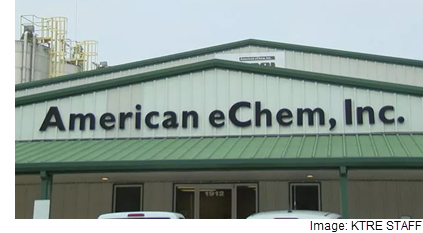 American eChem Inc. via KTRE Staff (ABC News 9)