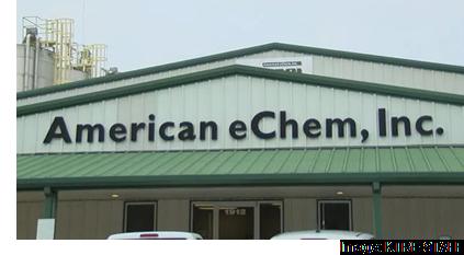 American eChem Inc. via KTRE Staff (ABC News 9)