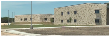Schools under construction in Killeen