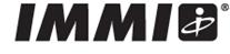 the IMMI logo