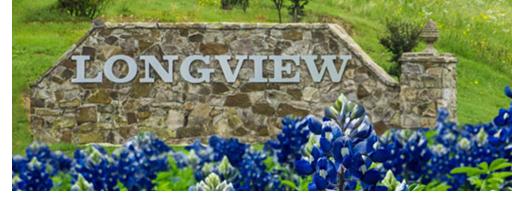 image of Longview city sign